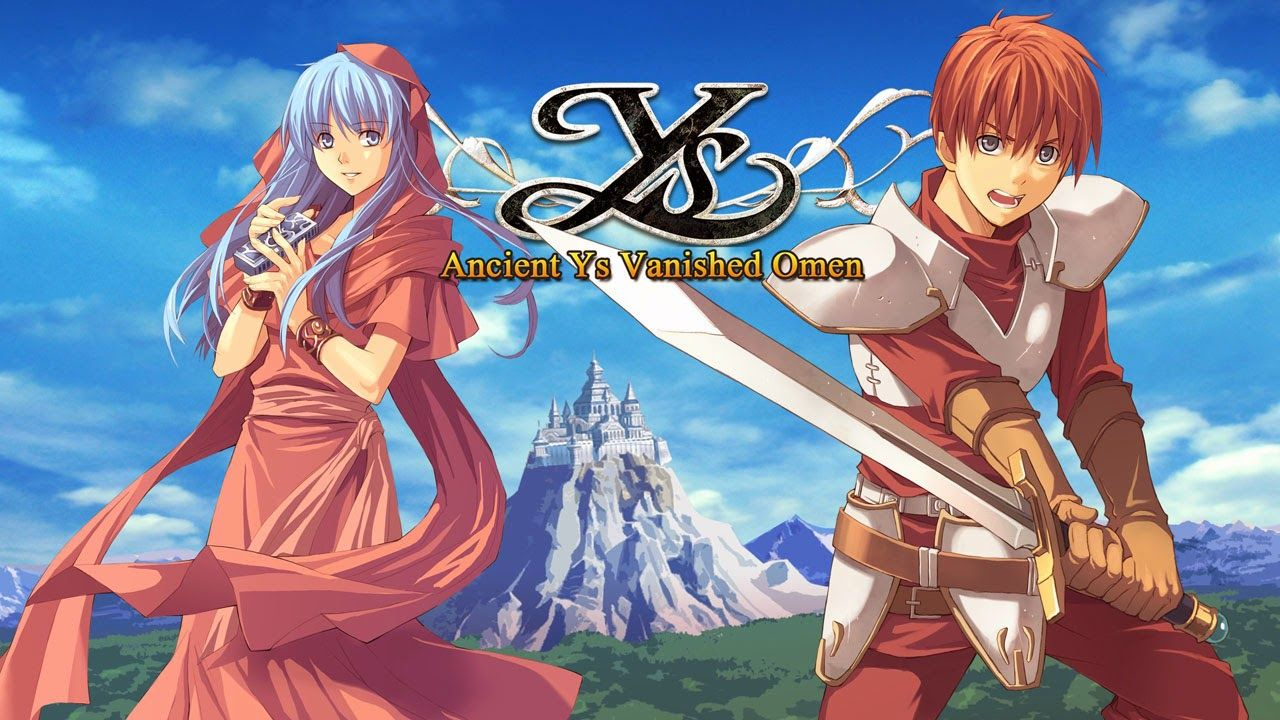 Ys Chronicles 1 Review Best android games, Free games, Rpg