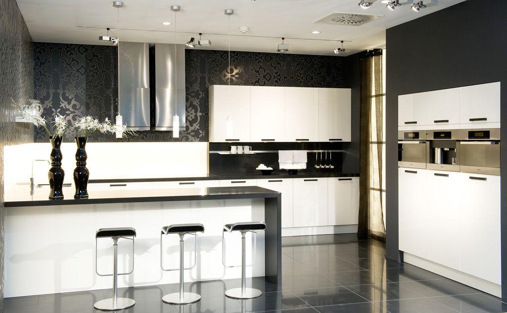Resultado de imagen para dise o de cocina cocinas - Cocina diseno moderno ...