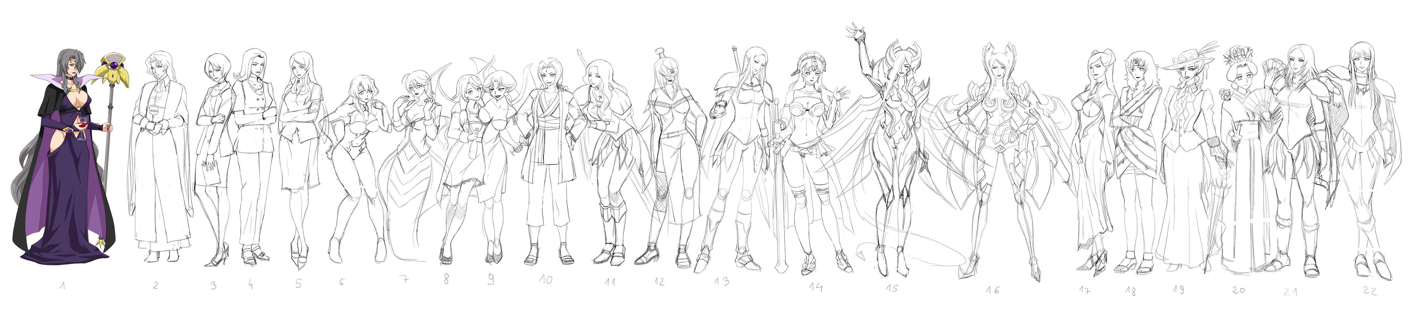 Guess anime characters anime characters anime character