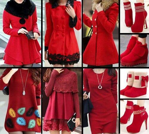 Color navideño