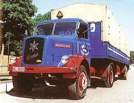 Henschel HE-05313 hs 22