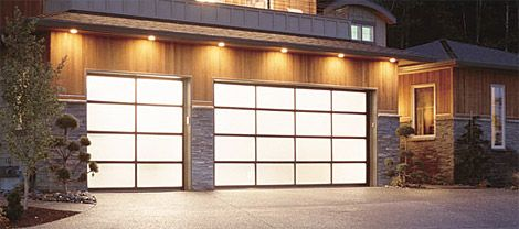 Great Clopay Avante Garage Doors From $2500