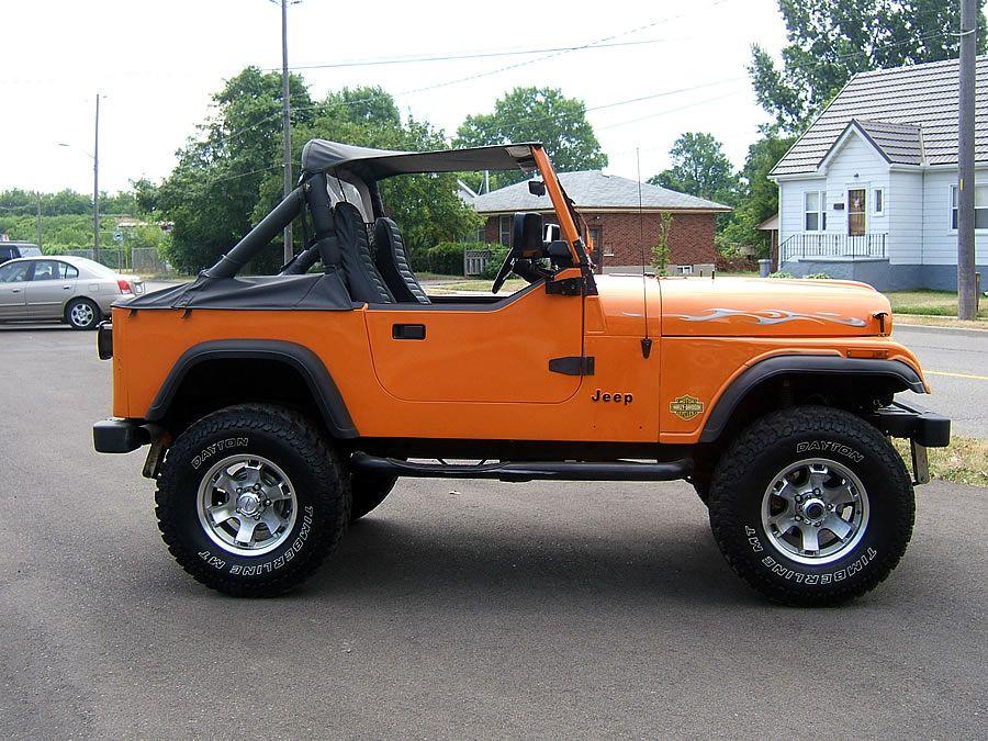 1985 Jeep Cj 14 Jeep Cj Jeep Cj7 Jeep Sale