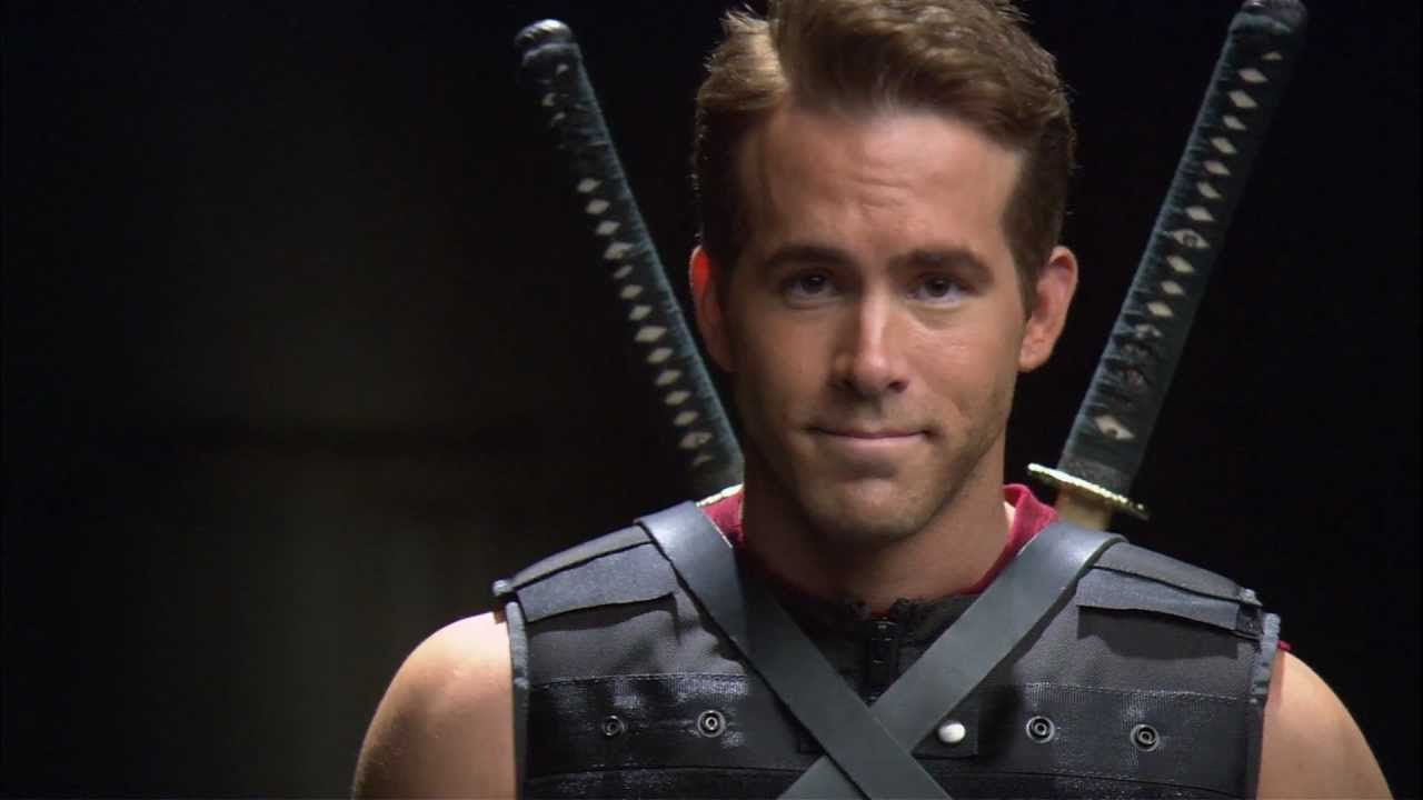 Deadpool Begins Production In March Ryan Reynolds Closing Deal Ryan Reynolds Deadpool Movie Deadpool