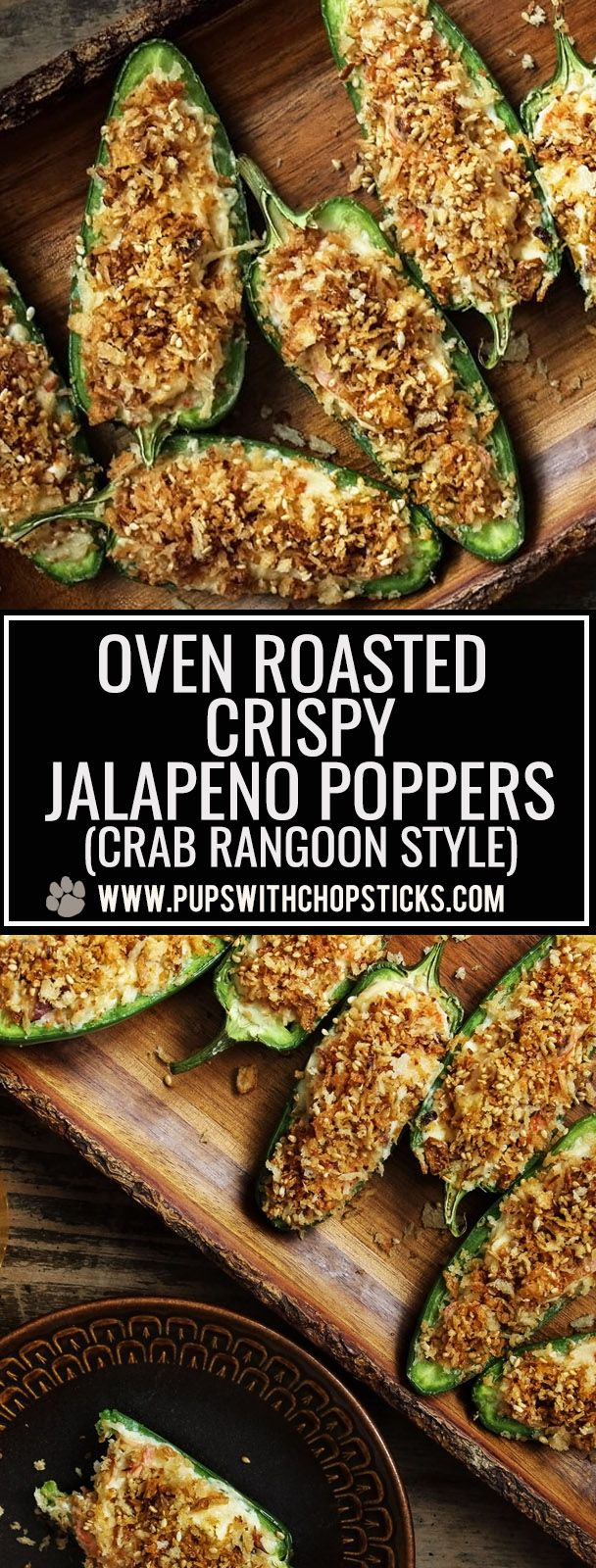 Crispy jalapeno poppers recipe crab rangoon style recipe crispy jalapeno poppers recipe crab rangoon style party food recipeschinese forumfinder Image collections