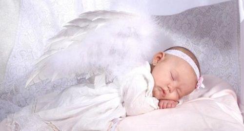 Imágenes Tiernas De Bebes Disfrazados De Angelitos Imagenes De