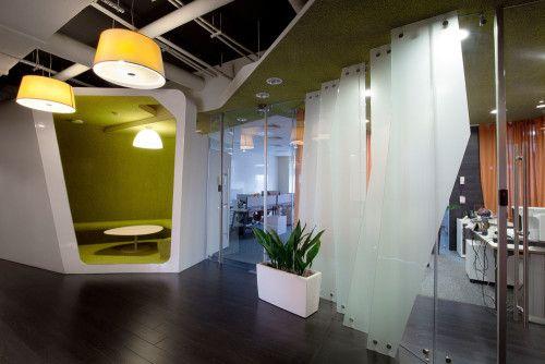 Yandex Office Kazan   Za Bor Architects - Arch2O.com