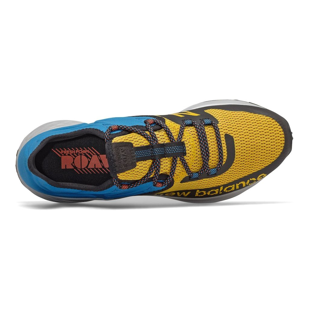 New Balance® Fresh Foam Roav Trail Men