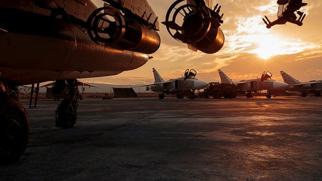 Pressure is increasing on Russia over civilian deaths in Syria, with France and the US urging greater caution. French PM Manuel Valls and US Secretary of State John Kerry said civilians were dying ...