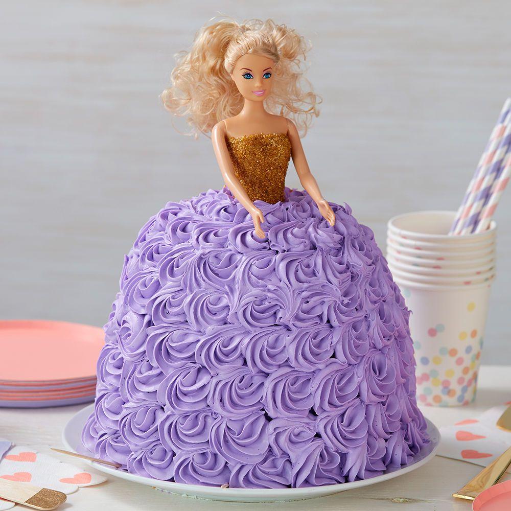 Картинки тортов в виде куклы