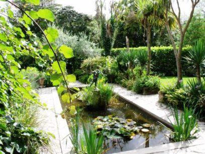 Image gallery italian garden design ideas - Italian garden design ideas to make exquisite roman era garden ...