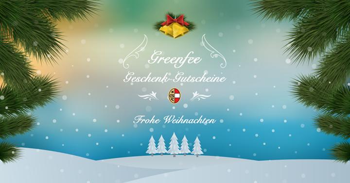 ✭✭ Greenfee-Geschenkgutschein für Weihnachten 2016 ✭✭ Jetzt zum Sonderpreis // EUR 60,- (statt EUR 80,-) erhalten! Hier bis spätestens 15. Dez. 2016 bestellen und per Post als Geschenk erhalten. Bestellungen unter: http://m.me/kaerntnergolfclub oder unter office@kgcdellach.at Rabattcode: FBWEIGU2016
