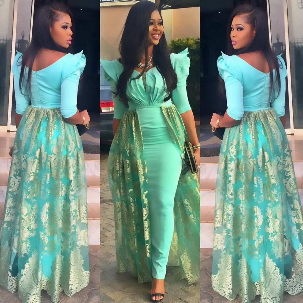 Stay Ahead of Trends! Sophisticated Wedding Guests Outfits You Would ...