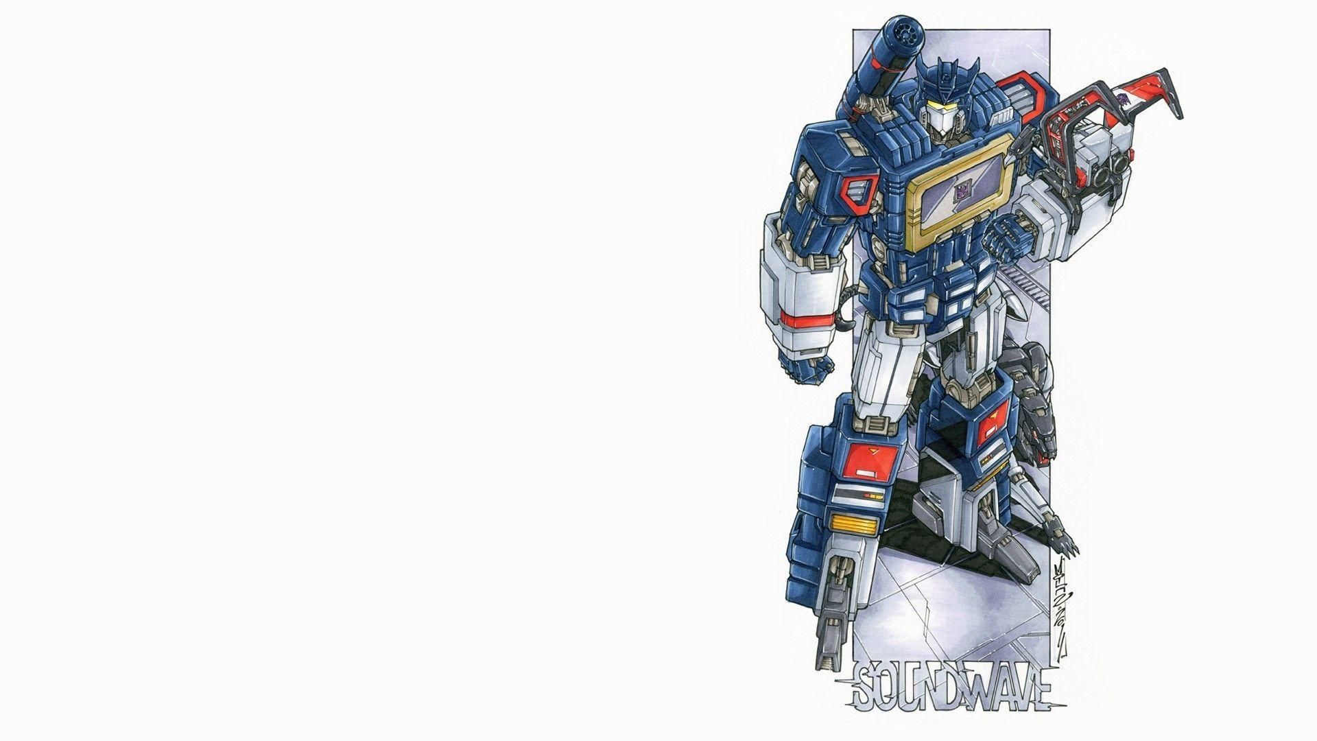 Soundwave Wallpapers Wallpaper Cave Sound waves, Cool