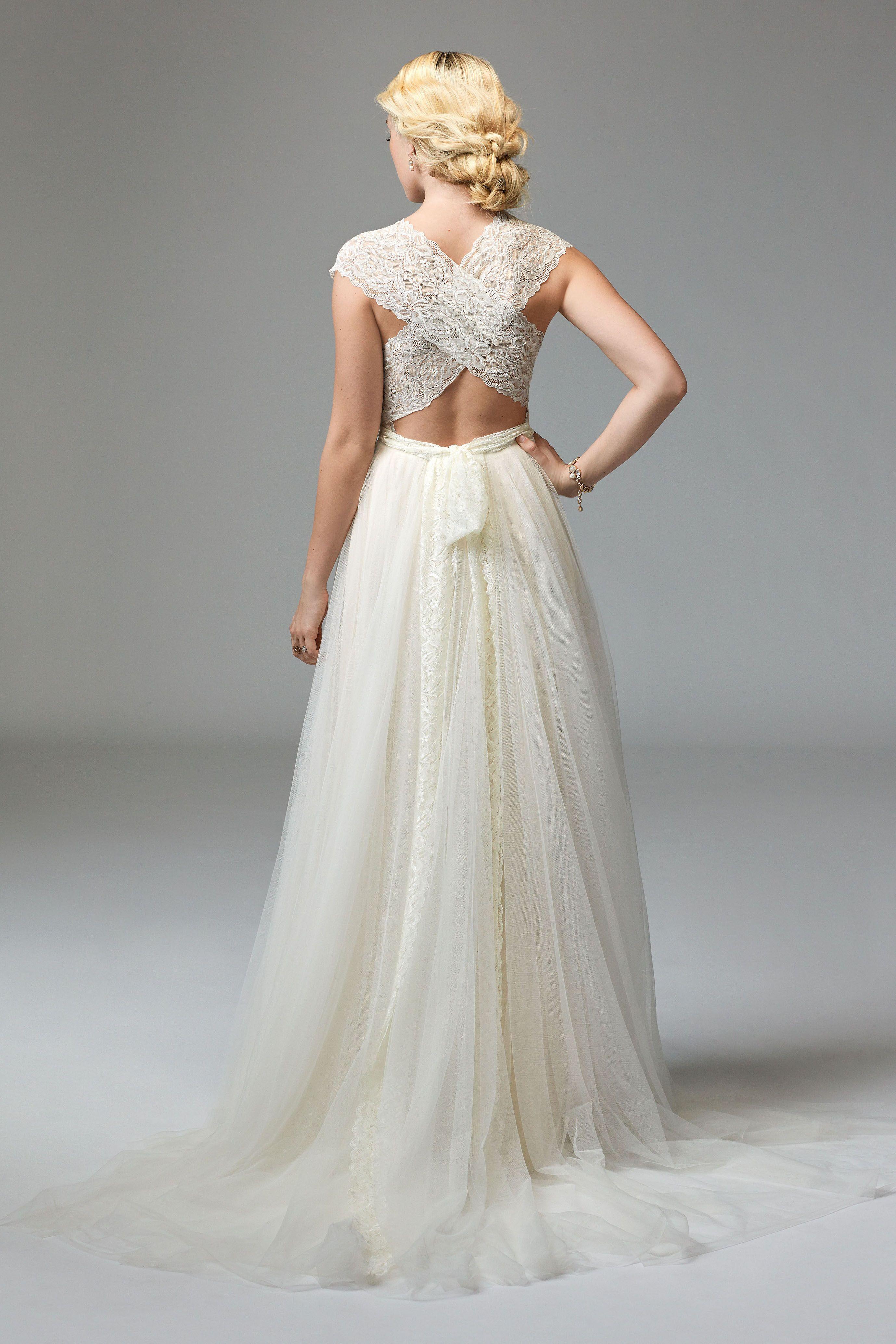 Infinity dresses the working bride - Wedding Dress