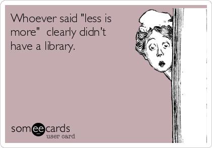 librarylessismore