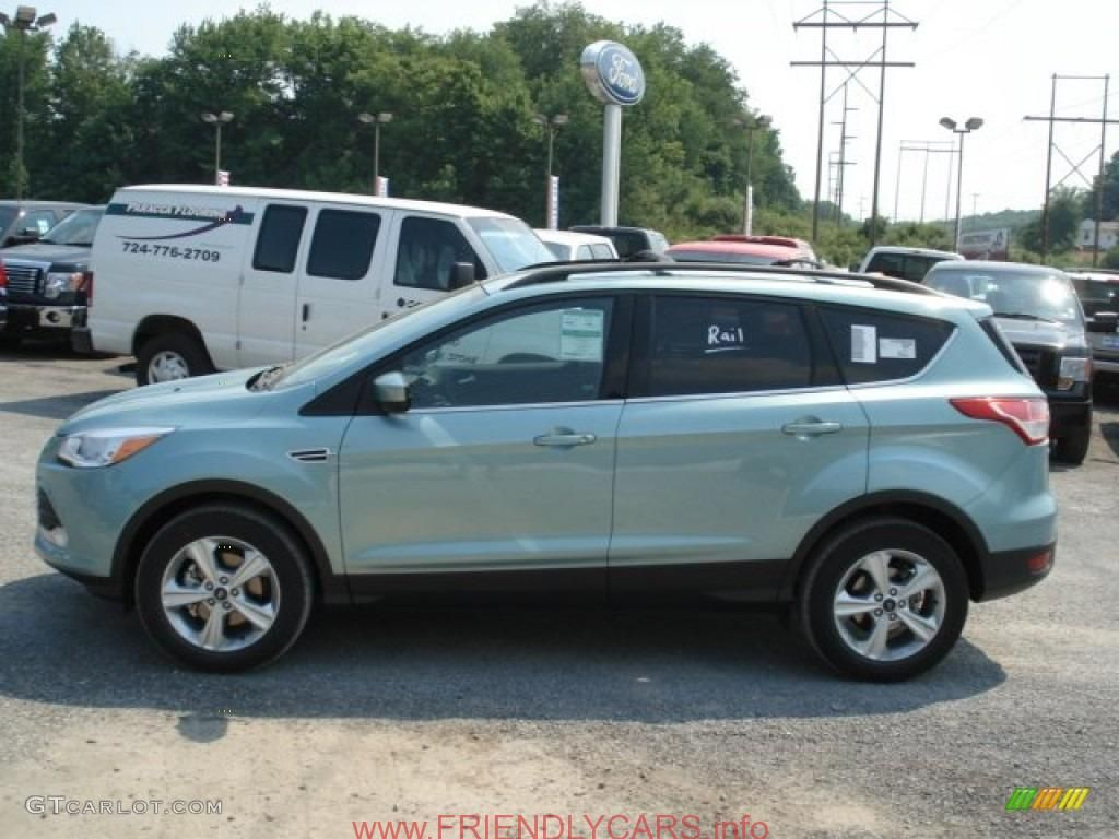 Cool ford escape 2013 frosted glass car images hd frosted glass metallic 2013 ford escape se
