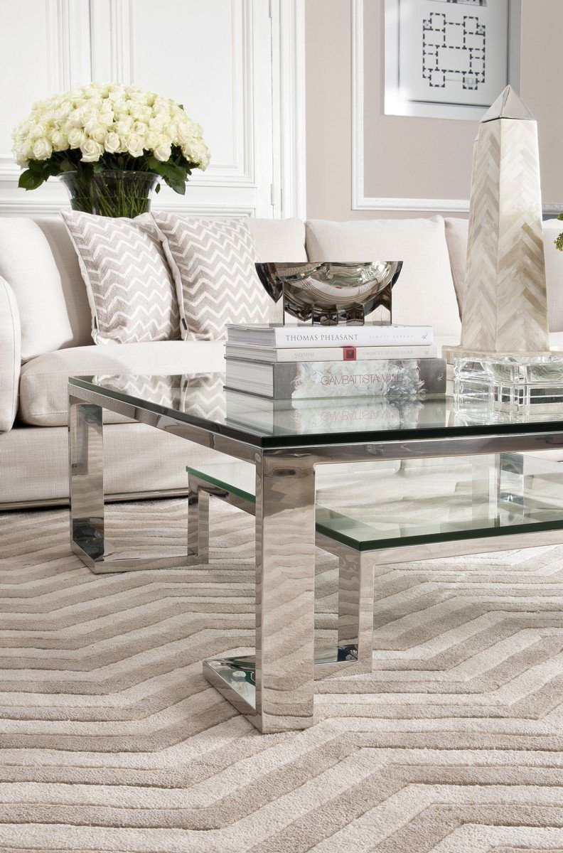 Two Level Coffee Table Eichholtz Huntington Classic Living Room Design Classic Furniture Living Room Living Room Furniture Layout [ 1200 x 792 Pixel ]