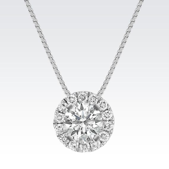 Design your own pendants shane co jewelry pinterest build your own pendant necklace at shane co choose from a variety of necklace styles then choose a diamond sapphire or ruby to be the centerpiece mozeypictures Choice Image