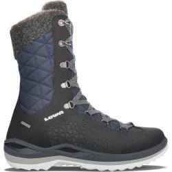 Photo of Lowa women's winter boots Barina Ii Gtx, size 42 ½ in Navy / gray, size 42 ½ in Navy / gray Lowa