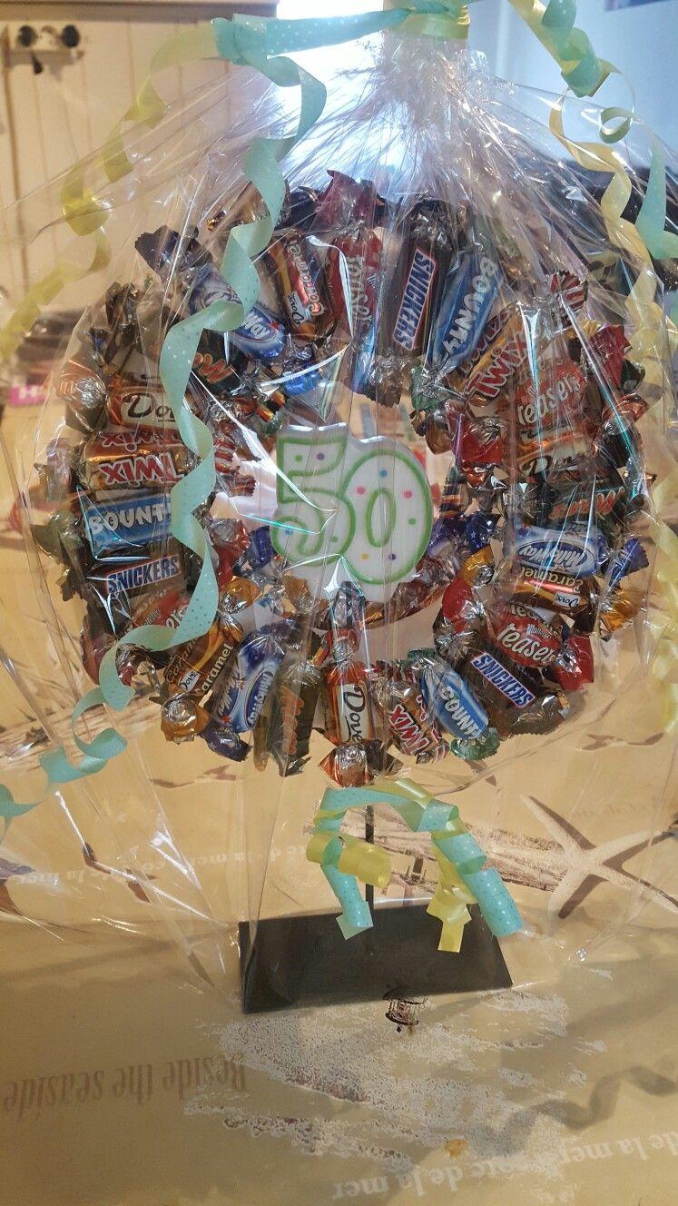 Celebration Blume Zum 50 Geburtstag Geburtstag Geschenke Frauen Gluckwunschkarte Geburtstag Geschenke Verpacken Geburtstag