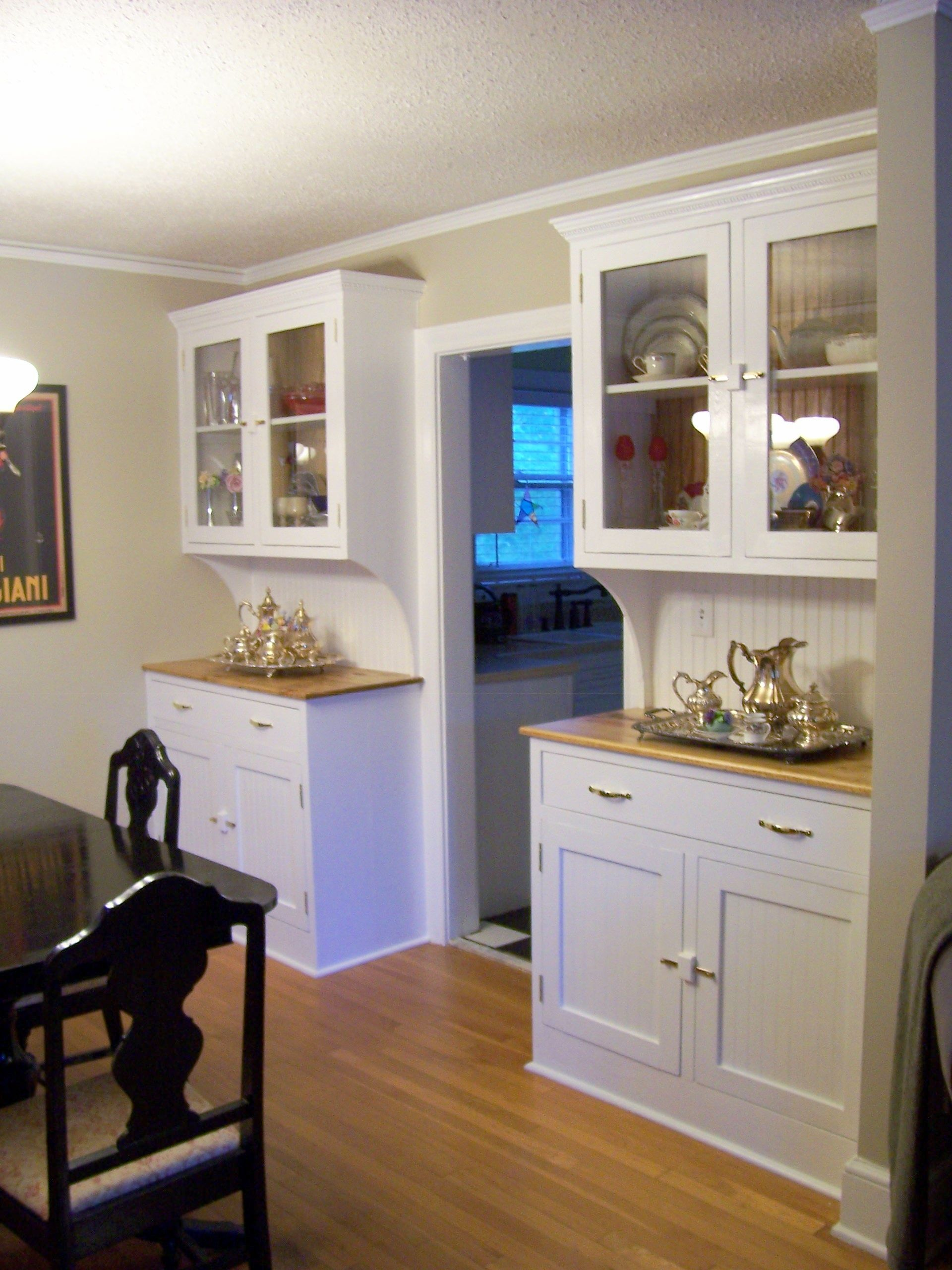 Built Ins For Small Spaces - Small Bedroom - Pinterest