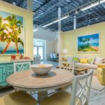 MARGARITAVILLE RESORT ORLANDO PARTNERS WITH ETHAN ALLEN