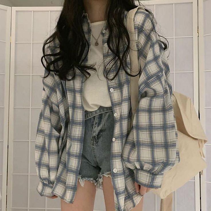 Photo of koreanische k mode ästhetische outfits minimal minimalistisch minimalistisch weich 90er kfas …
