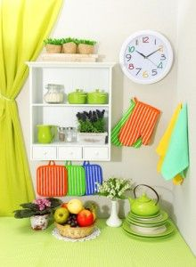 Im Möbel-Mahler-Blog: Wohnideen für die Küche #kitchen | Küche ...