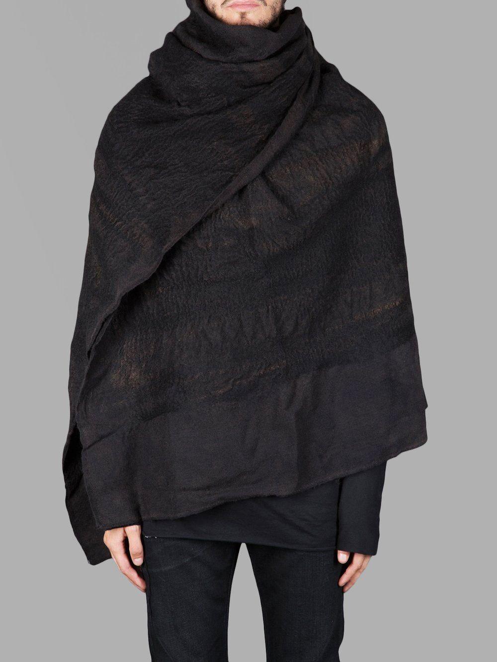 Biek Verstappen - scarf