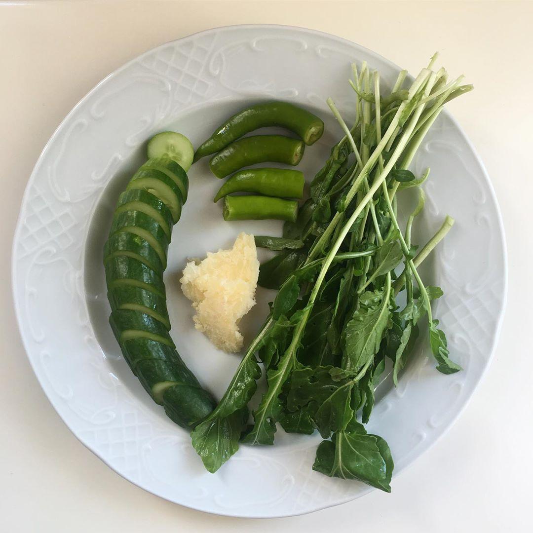 Telafi kahvaltısıidi 😂🥴 Telafiler başlasınnn🙌🏻👏🏻 . . . . #günaydın #diyet #intermittentfasting #diye...