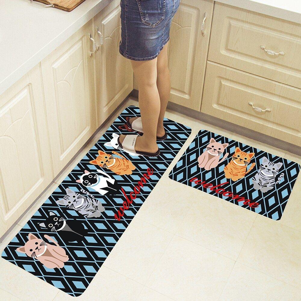 26++ Best kitchen floor mats information