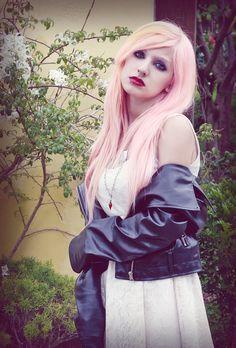 Lindsay Woods ♥