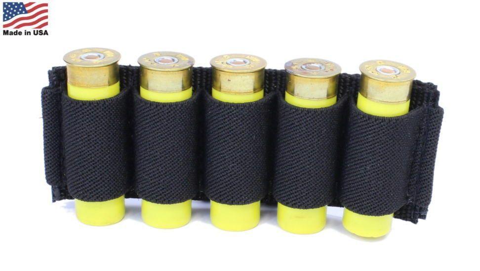 Shot Shell Velcro Panel (5 Loops)