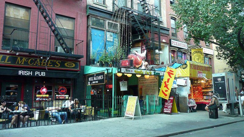Architect In Greenwich Village Manhattan New York City Developer