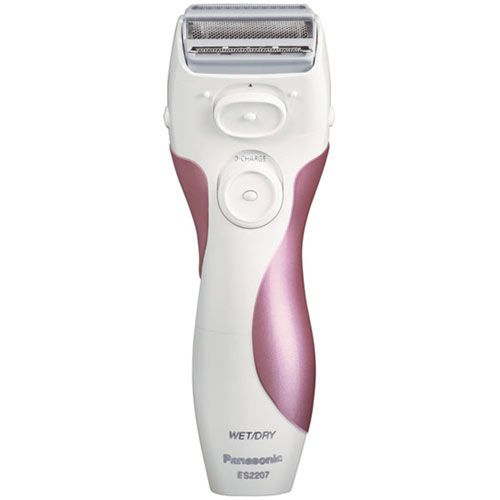 panasonic ladies electric shavers