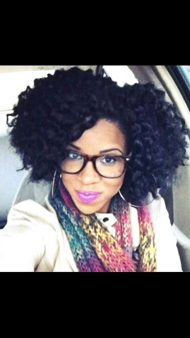 cute heartshaped twist out (With images) | Curly hair styles naturally, Beautiful natural hair ...
