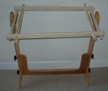 japanese embroidery wood products specializing in frames and stands - Embroidery Frames