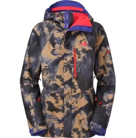 The North Face Women S Nfz Insulated Jacket Steep Tech North Face Jacket Womens Insulated Jackets Camo Fashion