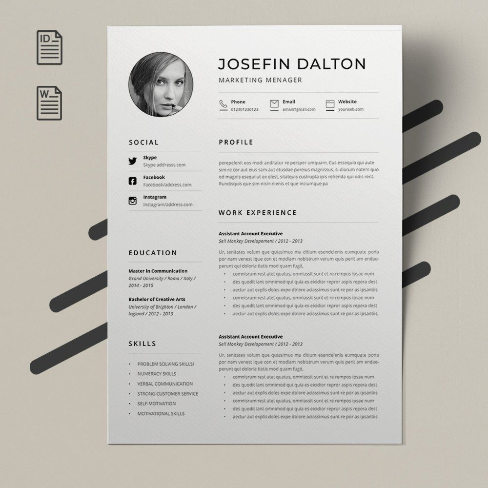 word resume template template, cyber security objective student cv free professional summary examples for warehouse worker