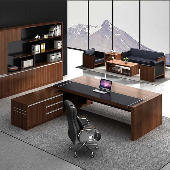 Source High Quality Luxury Commercial Furniture Office