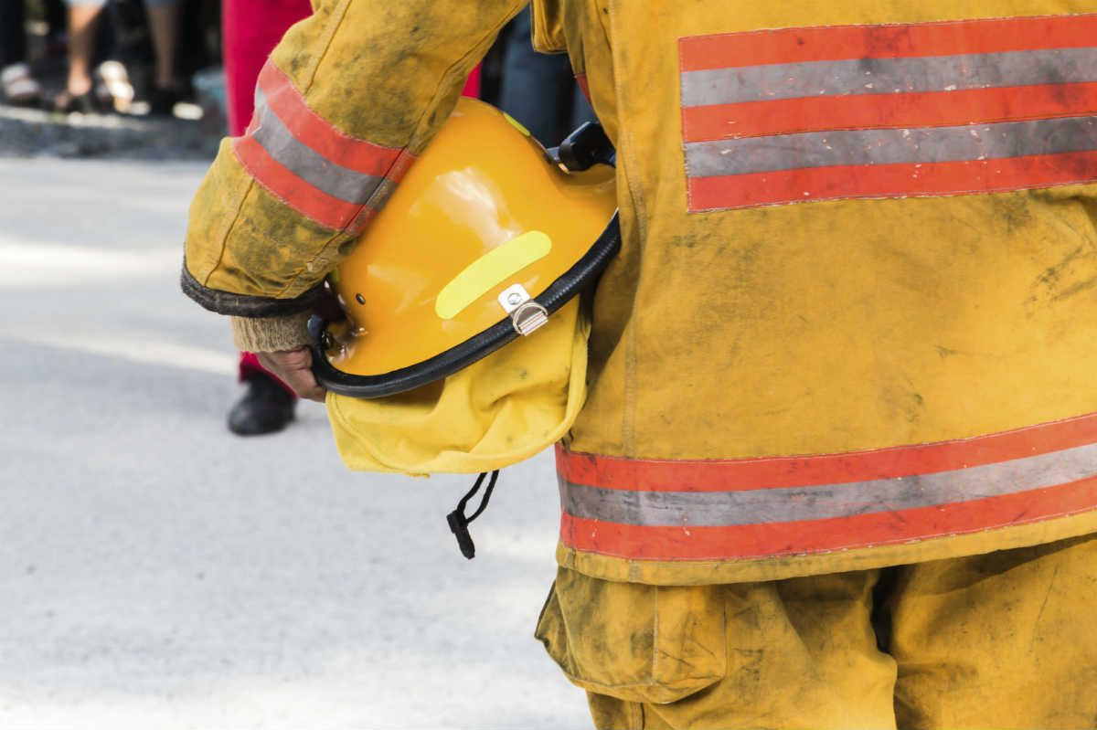 Missouri Firefighter's Right to Workers Compensation