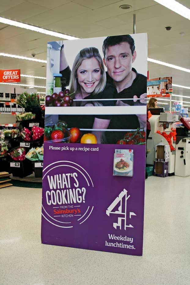 "PHD not only took the Best Use of Branded Content award for What's Cooking From The Sainsbury's Kitchen, it was also highly commended twice: once in the Retail and Home Shopping category for Sainsbury's ""Christmas days"", which helped boost sales by 3.4 per cent; and also in the Grocery, Soft Drinks and Household category for ""Fanny"", a campaign embracing TV ads, YouTube and Twitter that helped Irn-Bru to punch above its weight."