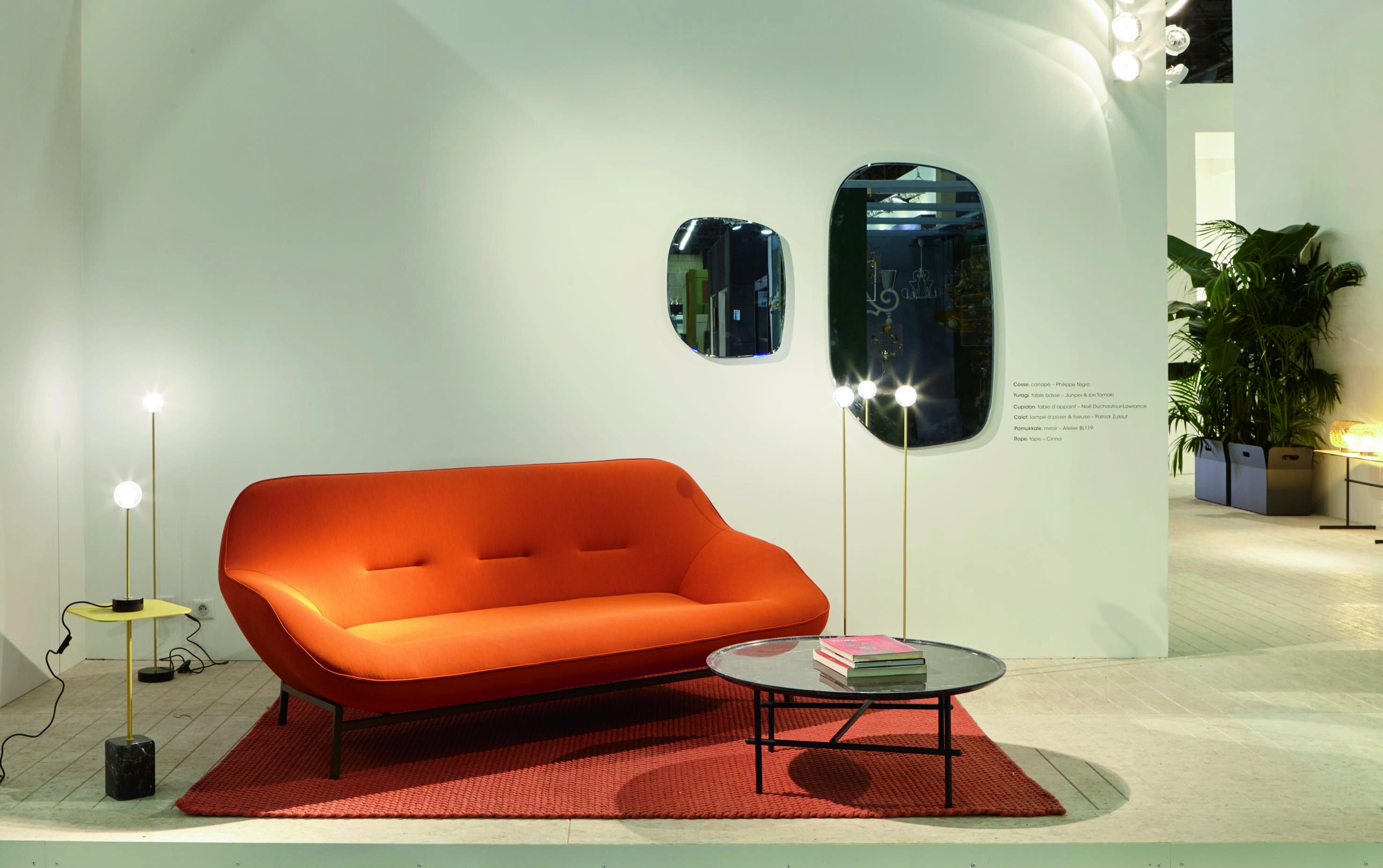Pin By Ligne Roset Uk On Maison Objet Paris 2019 Upholstery Design Home Decor