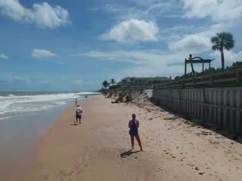 Take A Peek Into My Channel Here Vero Beach From Above Today Driftwood Resort Hillary Plauche Https Youtube Com Wat Driftwood Resort Vero Beach Beach