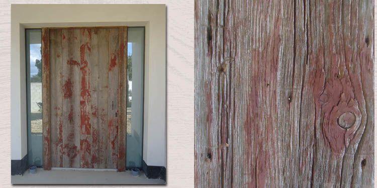 Porte du0027entrée, du0027interieur, Porte de placard ancienne - fabriquer un placard avec porte coulissante