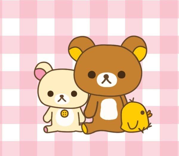Asian cartoon cute
