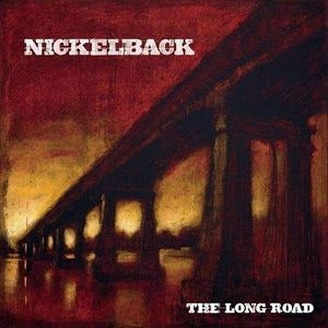 The Long Road by Nickelback - Free Mp3 Album Downloads ZIP