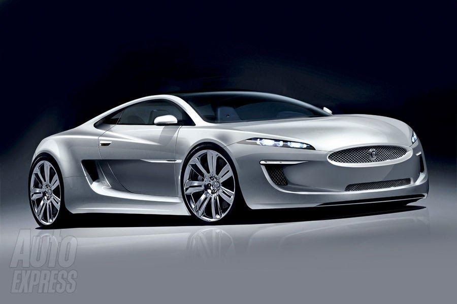 Auto Concept   Automotive Picture   Car Picture  : New Concept Jaguar ...