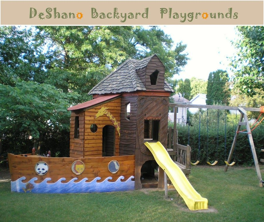 Backyard playground ideas bing images cool for the for Home playground design ideas
